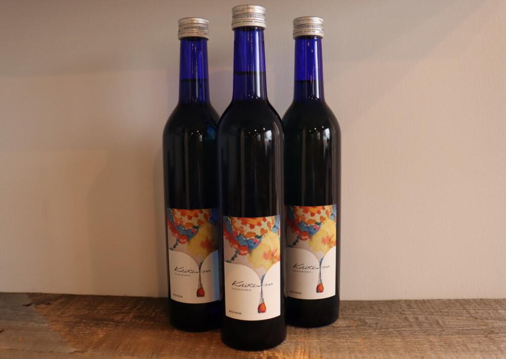 今、時代が追いついた! 35年前にこの世に誕生した酒が今、花開く!