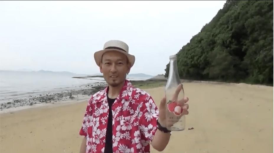 夏仕込み、しちゃいました♡嘉美心酒造「真夏の果実」デビュー【予約受付中♡】